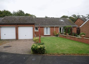 Thumbnail 2 bed semi-detached bungalow to rent in Wesley Grove, Bishop Auckland