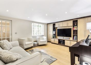 Thumbnail Terraced house for sale in Harewood Avenue, London