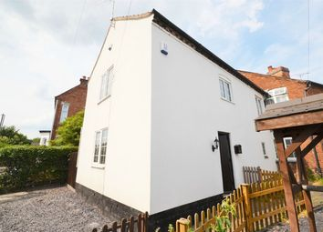 Thumbnail 2 bedroom cottage for sale in Woodway Lane, Walsgrave, Coventry, West Midlands