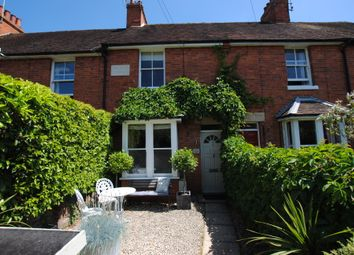 Thumbnail 3 bedroom terraced house to rent in Harpsden Road, Henley-On-Thames