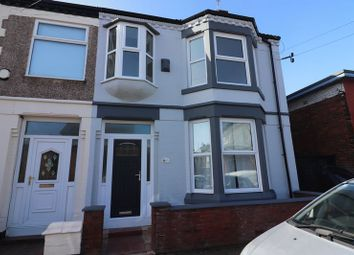 3 bed terraced house for sale in Whinfield Road, Walton, Liverpool L9