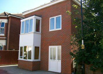 Thumbnail 5 bed town house to rent in Gordon Avenue, Southampton