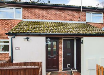 Thumbnail 1 bed maisonette for sale in Giffards Close, East Grinstead, West Sussex