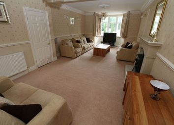 Thumbnail 5 bed detached house for sale in Oxford Road, Coventry, Warwickshire
