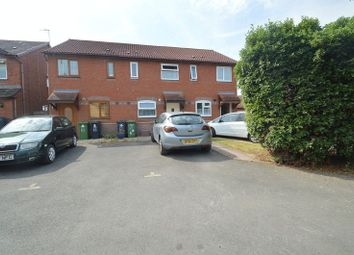 Thumbnail 2 bed terraced house for sale in St. Patricks Close, Evesham