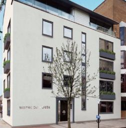Thumbnail 10 bed block of flats for sale in Milmans Street, London