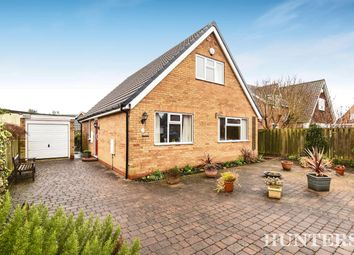 Thumbnail 2 bed detached house for sale in Algarth Road, Pocklington, York