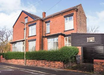 4 bed semi-detached house for sale in Seedley View Road, Salford, Greater Manchester M6