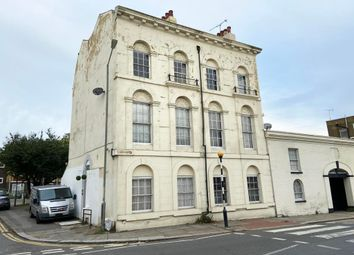 Thumbnail 2 bed flat for sale in Flat E, Trinity Court, 1 Harmer Street, Gravesend, Kent