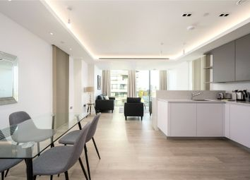 Thumbnail 2 bed flat for sale in Bollinder Place, London