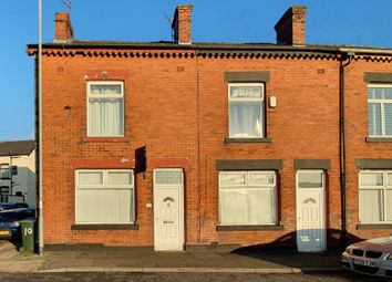 Thumbnail 3 bed end terrace house for sale in Green Lane, Heywood