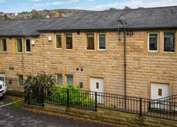 Thumbnail 2 bed mews house for sale in The Terrace, Holmfirth