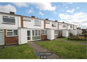 Thumbnail 3 bed terraced house to rent in Mapleton Close, Bromley