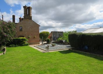 Thumbnail 4 bed detached house for sale in Homestead Cottage, Godshill, Fordingbridge