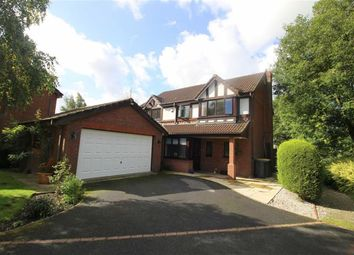 4 bed detached house for sale in Jepps Avenue, Barton, Preston PR3