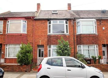 Thumbnail 7 bed terraced house to rent in Henley Road, Southsea