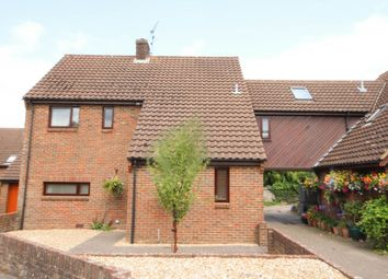 Thumbnail 4 bed link-detached house for sale in Bramley Close, Kingswood, Wotton-Under-Edge