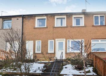 Thumbnail 3 bed terraced house for sale in Inzievar Terrace, Oakley, Dunfermline