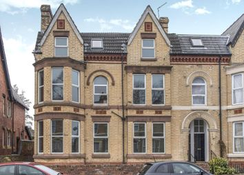1 bed flat for sale in Hartington Road, Toxteth, Liverpool L8