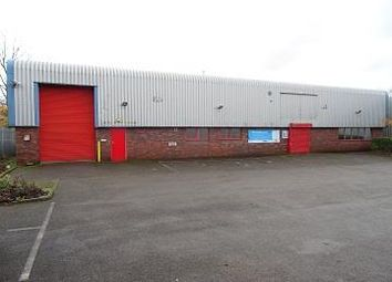 Thumbnail Light industrial to let in Unit 6 Beaufort Court, Beaufort Road, Plasmarl, Swansea, Swansea