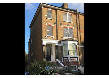 Thumbnail 2 bed flat to rent in Canning Road, East Croydon