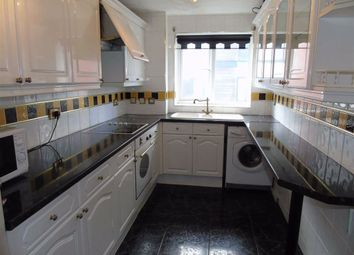 Thumbnail 2 bed flat for sale in Camona Drive Trawler Road, Marina, Swansea