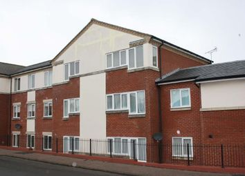Thumbnail 2 bed flat to rent in Great Eastern Court, Woodberry Way, Walton On Naze