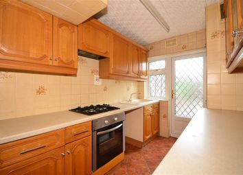 Thumbnail 3 bedroom terraced house for sale in Ford Close, Rainham, Essex