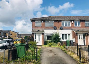 Thumbnail 3 bed property to rent in Shelburn Close, Grangetown, Cardiff