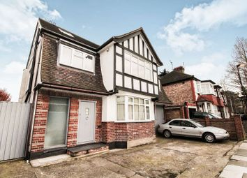 Thumbnail 6 bed detached house for sale in Latymer Road, London
