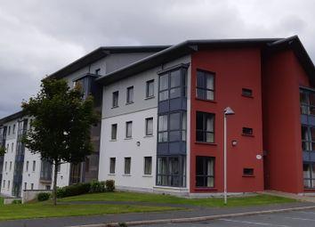 Thumbnail 3 bed apartment for sale in Apt 49, The Grove, Clarion Village, Ballinode, Sligo