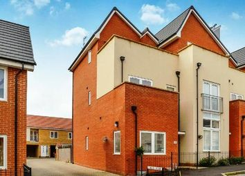 Thumbnail 3 bedroom property to rent in Sinatra Drive, Oxley Park, Milton Keynes
