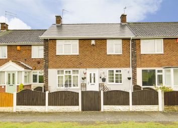 Thumbnail 3 bed terraced house for sale in Riseborough Walk, Bulwell, Nottinghamshire