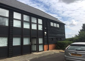 Thumbnail Office for sale in Milton Road, Abingdon