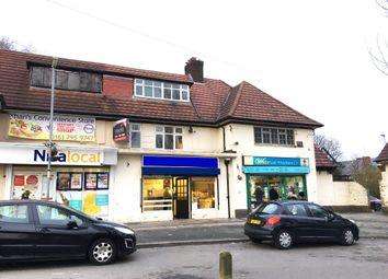 Thumbnail Restaurant/cafe for sale in Manchester M9, UK