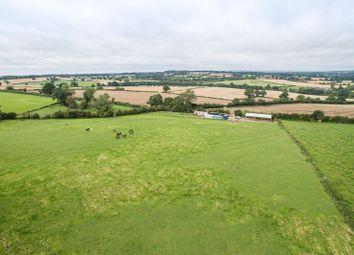 Thumbnail Commercial property for sale in Round Oak Farm, Slade Lane, Mercaston, Ashbourne