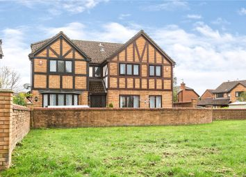 Thumbnail 1 bed flat for sale in Holybourne, Alton, Hampshire
