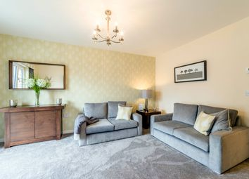Thumbnail 2 bed terraced house for sale in Lapwing Drive, Perth