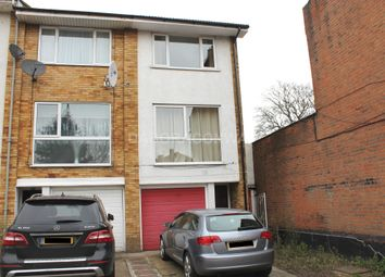 Thumbnail 3 bed town house to rent in Snakes Lane East, Woodford Green