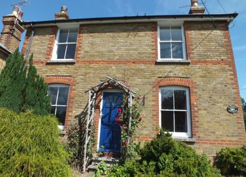 Thumbnail 4 bed link-detached house for sale in Church Hill, Hernhill, Faversham