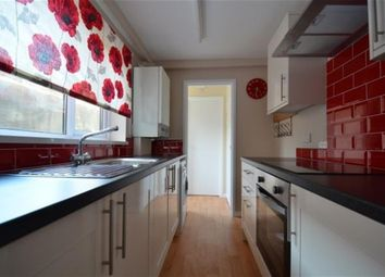 Thumbnail 3 bedroom shared accommodation to rent in Falmouth Street, Middlesbrough
