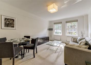 Thumbnail 2 bedroom flat to rent in Fulham Road, Chelsea