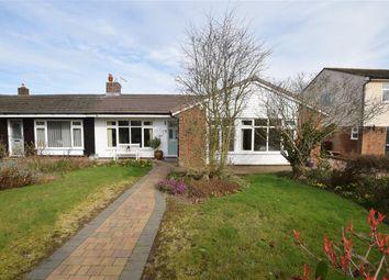 3 bed semi-detached bungalow for sale in Springett Way, Coxheath, Maidstone, Kent ME17