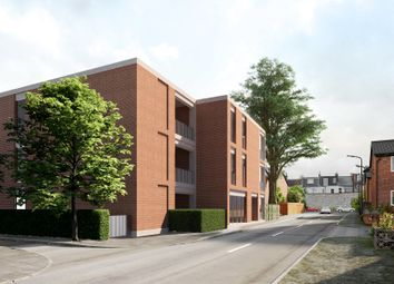 Thumbnail 2 bed flat for sale in Flat 5, Waterfall Road, Colliers Wood