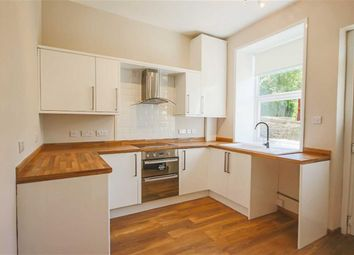 Thumbnail 3 bed terraced house for sale in New Line, Bacup, Rossendale