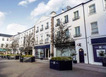 Thumbnail 2 bed flat for sale in Lisburn Square, Lisburn