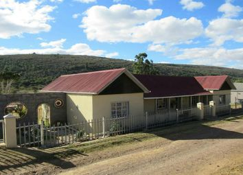 Thumbnail 4 bed detached house for sale in 102 Morgan Rd, Riebeek East, 5805, South Africa