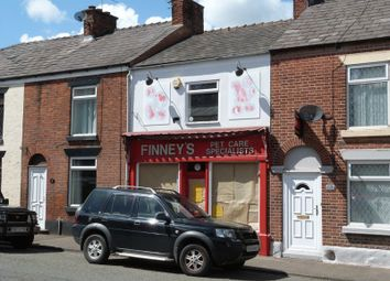 Thumbnail 2 bed terraced house for sale in Antrobus Street, Congleton