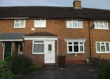 3 bed property for sale in Chester Road, Kingshurst, Birmingham B36