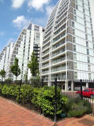 Thumbnail 2 bed flat to rent in N V Building, The Quays, Salford